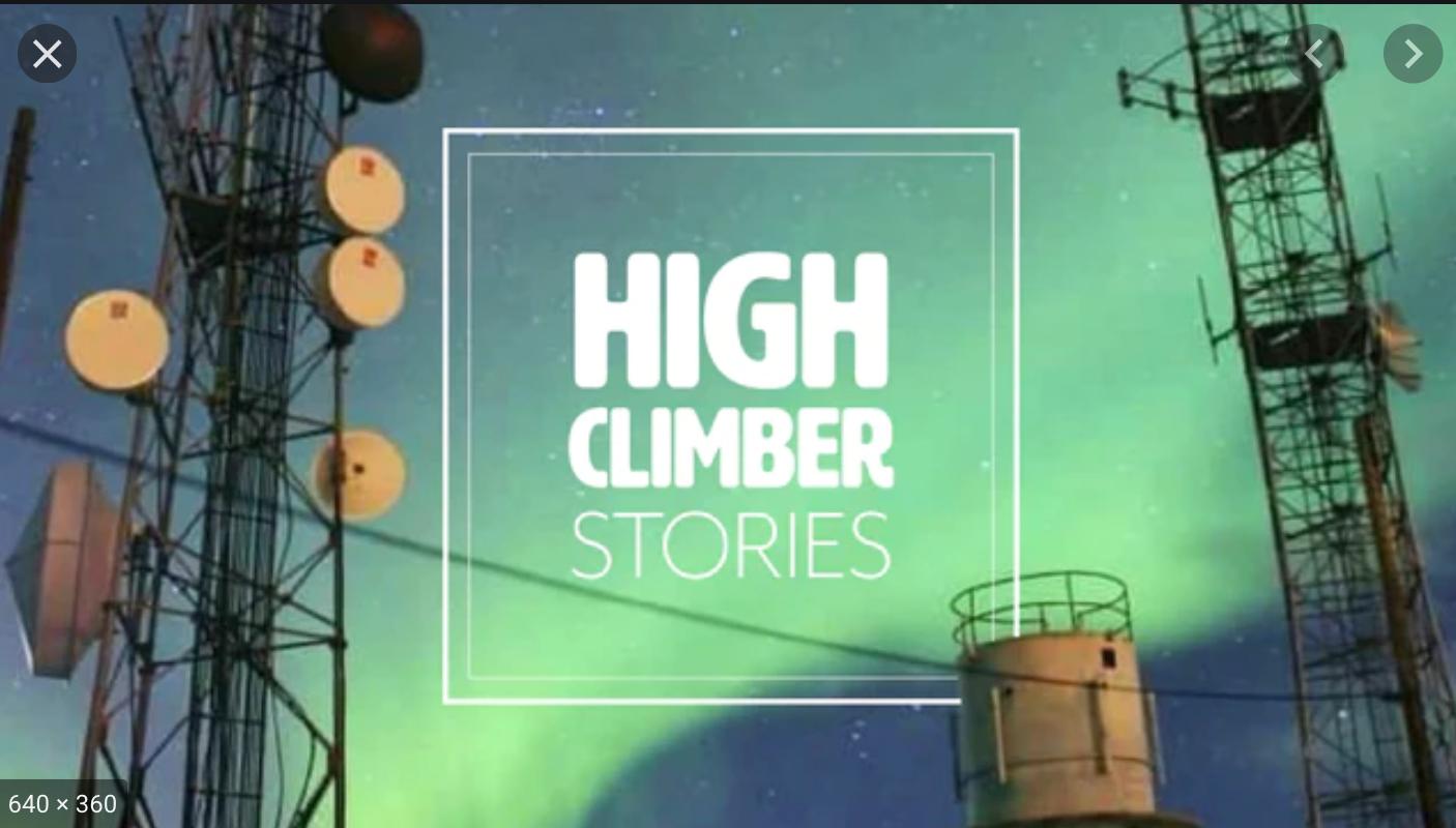 Climber Stories